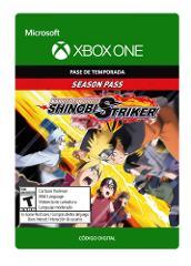 Compara precios de Naruto To Boruto: Shinobi Striker Season Pass Xbox One
