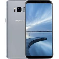 Compara precios de Samsung Galaxy S8 Plus 4GB RAM 64GB ROM Plata