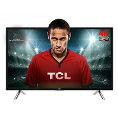 "Televisor TCL 43S412 43"" 4K Smart TV thumbnail"