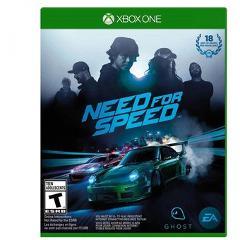 Compara precios de Xbox One Juego Need For Speed