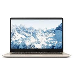 "Compara precios de ASUS VivoBook S510UA-DS71 1.80GHz i7-8550U 15.6"" 1920 x 1080Pixeles Oro Portátil - Ordenador portátil (8ª generación de procesadores Intel® Core™ i7, 1.80 GHz, 39.6 cm (15.6""), 1920 x 1080 Pixeles, 8 GB, 1128 GB)"