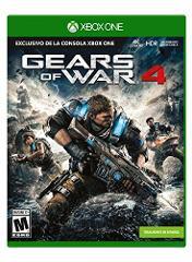 Compara precios de Gears of War 4 (4K Version) Xbox One