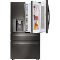 Compara precios de Refrigerador Instaview FD Next4 31 P3 Negro