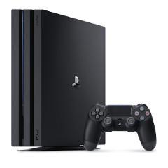 Compara precios de Consola PS4 Pro de 1TB