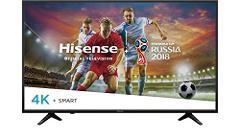 "Compara precios de Televisor Hisense  65H6E 65"" 4K Smart TV"