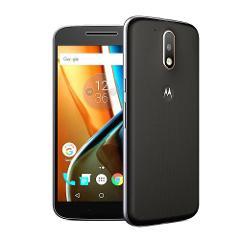 Smartphone Motorola Moto G4 16GB Negro Desbloqueado preview