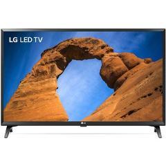 Compara precios de Smart tv de 32 pulgadas Led color negro Lg