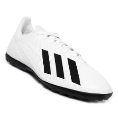 Compara precios de Tenis de Futbol Adidas X Tango 18.4 TF - Blanco y Negro