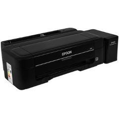 Compara precios de Impresora De Inyección A Color Epson EcoTank L310, Resolución Hasta 5760 X 1440 Dpi. Sistema De Tanques De Tinta, USB. C11CE57301