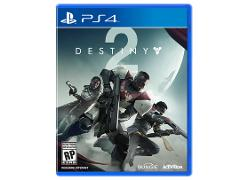 Destiny 2 PlayStation 4 thumbnail