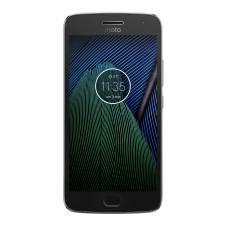 Compara precios de Motorola Moto G5 Plus 32GB ROM Gris