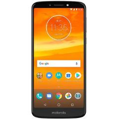 Motorola E5 Plus 16 GB 6 plg Gris Desbloqueado preview