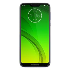 Motorola Moto G7 Play SE 64GB Desbloqueado – Índigo preview