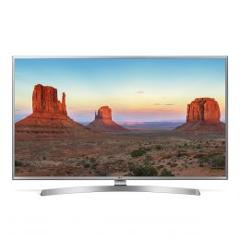 "Compara precios de Televisor LG 55UK6550PUB 55"" 4K Smart TV"