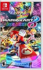 Compara precios de Mario Kart 8 Deluxe Nintendo Switch