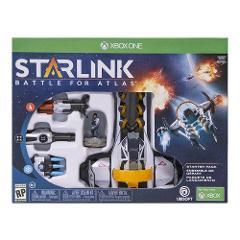 Compara precios de Starlink Battle for Atlas Starter Pack Xbox One