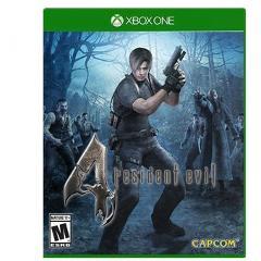 Compara precios de Xbox One Juego Resident Evil 4