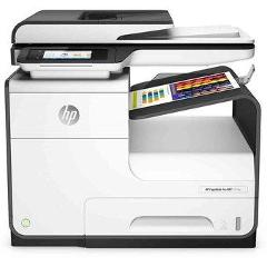 Compara precios de Impresora Multifuncional HP PageWide Pro 477dw