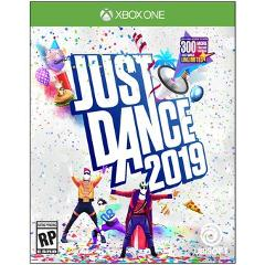 Videojuego Just Dance 2019 para Xbox One Ubisoft preview