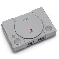 Consola Playstation Classic preview