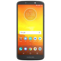 Smartphone Moto E5 16GB Gris At&t preview