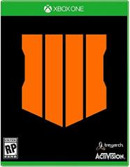 Call of Duty Black Ops IIII - Standard Edition - Xbox One preview
