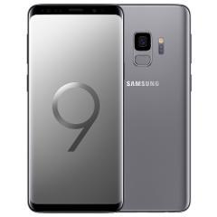 Compara precios de Samsung Galaxy S9 (G9600) 64 GB Titanium Gray