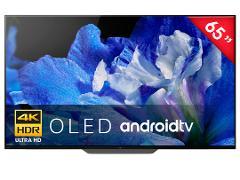"""Televisor Sony XBR-65A8F 65"""" 4K Smart TV thumbnail"""