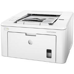 Compara precios de Impresora Laser HP LaserJet Pro M203dw G3Q47A 28ppm Blanco