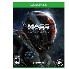 Compara precios de Xbox One Juego Mass Effect Andromeda Compatible Con Xbox One