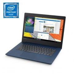 Laptop Lenovo Ideapad 330-14Igm Intel Pentium N5000 8GB RAM 1TB HD Azul thumbnail