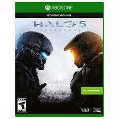 Compara precios de Halo 5: Guardians Xbox One