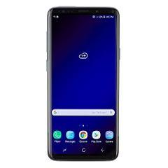 Compara precios de Smartphone Samsung Galaxy s9+ aZul coral nuevos desbloqueados originales