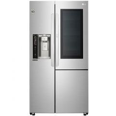 Refrigerador LG GS73SXS 26 p3 Plata preview