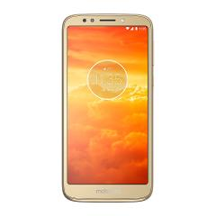 Compara precios de Motorola E5 Play 16 GB 5.34 plg Dorado Desbloqueado