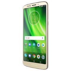 Smartphone Moto G6 Play Dorado preview
