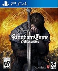 Compara precios de Kingdom Come: DeliverancePlayStation 4