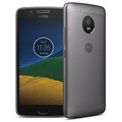 Motorola Moto G5 XT1671 2GB RAM 32GB ROM Gris thumbnail