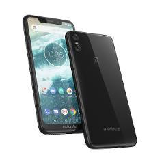 Smartphone Motorola One, Negro preview