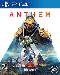 Compara precios de Anthem PlayStation 4