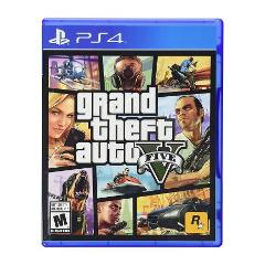Grand Theft Auto V PlayStation 4 preview