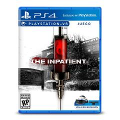 The Inpatient PlayStation 4/VR thumbnail