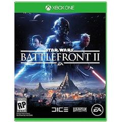 Star Wars Battlefront II Xbox One preview