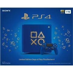 Compara precios de Consola PlayStation 4 1TB Limited Edition Days Of Play