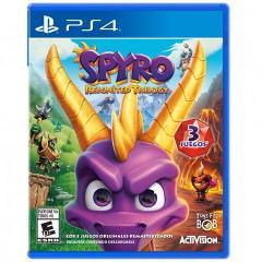 Compara precios de Spyro Reignited Trilogy PlayStation 4