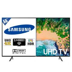 "Televisor Samsung UN55NU7090FXZX 55"" 4K Smart TV preview"