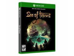 Sea of Thieves Xbox One thumbnail