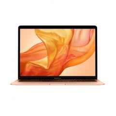 """Compara precios de Macbook Air 13"""" Intel Core i5 1.6 GHz 256 GB Oro"""