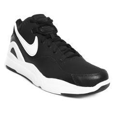 Compara precios de Tenis Nike Dilatta - Negro y Blanco