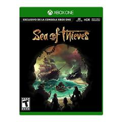 Sea of Thieves Xbox One preview